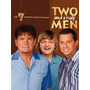 Two And A Half Men Temporada 7 Dvd Original Nueva Y Sellada