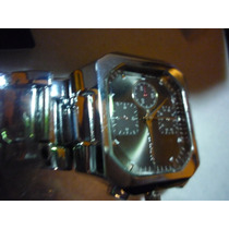 Reloj Marca Quamer Nuevo .............japones