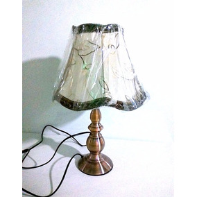 Lámpara De Mesa Decorativa On Touch
