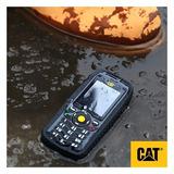 Celular Caterpilar Cat B25 Prova D