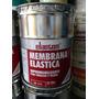 Membrana Impermeable Hypalon Elastom Br 250 /// 4 Litros
