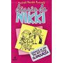 Diario De Nikki Saga 10 Tomos + Crea Tu Propio Diario