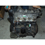 Motor - Vw Polo / Fox / Gol / Golf 1.6 Flex - Y 1302 K