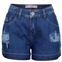 Shorts Jeans Feminino Anitta