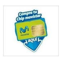 Chip De Internet Movistar Solo Plan De Navegacion Bam Dispos