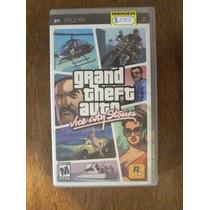Grand Theft Auto Vice City Stories _ Psp _ Shoryuken Games