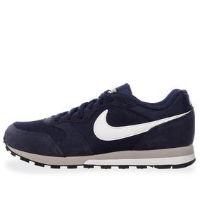 Tenis Nike Md Runner 2 - 749794410 - Azul Marino - Hombre