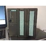 Plc Siemens S7-300 6es7313 Sin Uso
