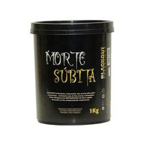 Morte Subita Mascara Hidratante - Blackout Cosméticos