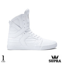 Tenis Supra Color Blanco