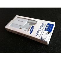 Adaptador Original Samsung Hdmi Hdtv Galaxy,note,tab,