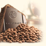 Chocolate Callebaut Belgica: Cobertura Leche 823nv X 1 Kg