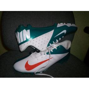 Tachon Football Americano Nike Vapor Elite,talla 10.5,11 Mex