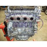 Motor De Nissan Sentra Mod Del 2007 Al 2012. Como Nuevo.