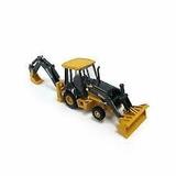 Super Miniatura - John Deere - Escavadeira 1/50 Diecast