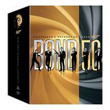James Bond - 50 Años 007 [blu-ray] [box Set]