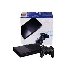 Play Station 2 Semi - Nueva C/1joystick!!!chipeada.