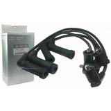 Cables De Bujias Hyundai Accent 1.3-1.5 ( Original Hyundai )