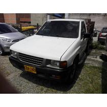 Chevrolet Luv 1994