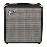 Amplificador Bajo Fender Rumble 40- 40 W Rms