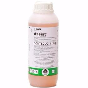 Espalhante Adesivo Óleo Mineral Assist Basf 1 Litro
