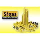 Sigas Thermofusion Lote De Accesorios Y Caños