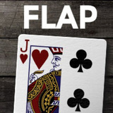 Hondo Chen - Flap (magia Con Cartas - Tutorial) Digital