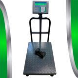Bascula Digital 200 Kg Advance Rhino Plataforma Envio Gratis