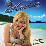 Cd Karina Tiempo De Cambio Open Music