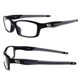 Armação Oculos Grau Sport Flexivel Feminino Masculino