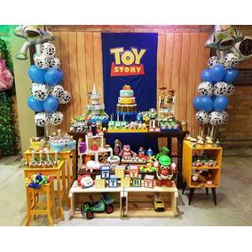 Decoração Festa Toy Story Luxo (locação Sp Capital)