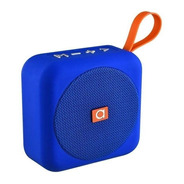 Parlante Recargable Bluetooth Audiolab Mini Portatil