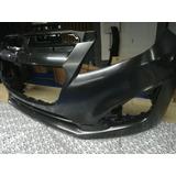 Fascia Delantera Chevrolet Spark
