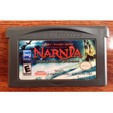 Narnia - Español - Leon Bruja Armario Gameboy Advance Gba Ds