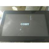 Tablet Coby Kyros Mid7042 Tactil Dañado Reparar O Repuesto