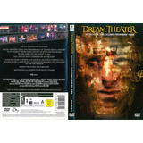 Dvd- Dream Theater Metropolis 2000 Scenes From New York