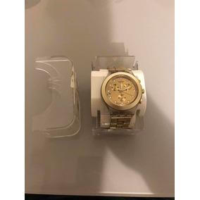 3a13fe6ea9a Relogio Swatch Full Blooded Dorado - Relógios no Mercado Livre Brasil