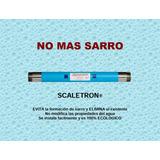 Scaletron Anti Sarro Antisarro Original Uk Protege Cañerias