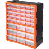 Gavetero / Organizador 39 Cajones Tactix Envío Incluido