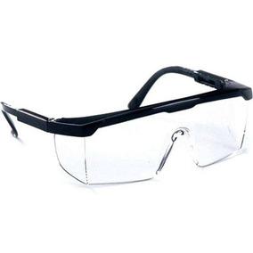 Oculos De Seguranca Mercury Incolor - Óculos no Mercado Livre Brasil b2d641feaf