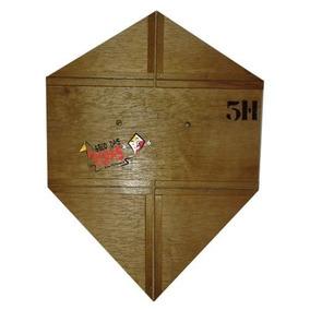 Kit Para Fazer 100 Pipas Biquinho 55 Cm - Material Completo