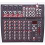 Mezcladora Mixer 1202fx Con Efectos Digitales 12 Entradas