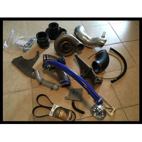 Kit Supercargador Vortech V1 Mustang Gt 4.6 + 600hp +