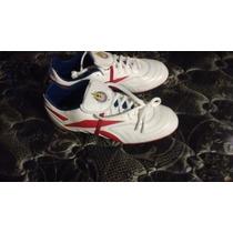 Zapatos Soccer Reebok Chivas No 27.5 Y 28.5