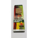 Pastilla Para Iniciar Fuego Parrilla Ecologico X 12