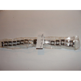 Rolex Pulso Oyster Listo Para Poner Oro 14k.dama