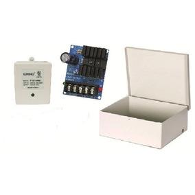 Fuente Altronix De 12 Volts Gabinete Batería Transformador