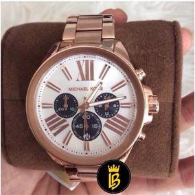 e1640d6999e19 Relogio Michael Kors Mk5712 - Relógios no Mercado Livre Brasil