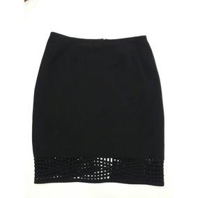 b238ed4a53 Falda Negra Tela Viscosa Pesada - Faldas de Mujer en Valparaíso en ...