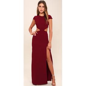 a0e806021 Vestido Naif Importado - Vestidos de Fiesta de Mujer Rojo en San ...